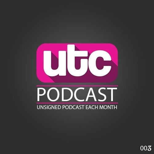 Unsigned Top Charts Podcast #003 - March 2016