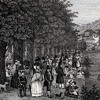 The Baden-Baden Idyll for chamber orchestra
