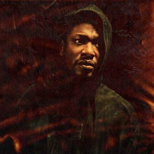 Roots Manuva - 'Crying' (Kode9 Remix)