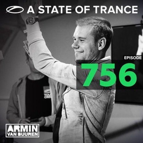Cosmic Gate - Exploration Of Space (Cosmic Gate's Third Contact Remix) [ASOT756]