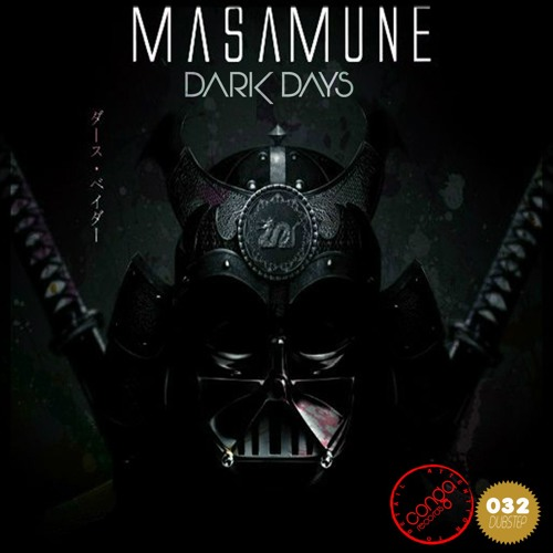 Masamune - Dark Days [CR032]