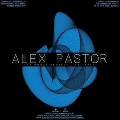 Alex Pastor - Sonido Organico Podcast Feb. 2016 (Oblivio Records)