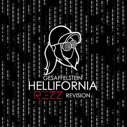 Gesaffelstein - Hellifornia (REZZ Revision)