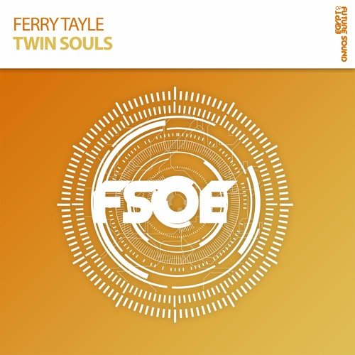 Ferry Tayle - Twin Souls [A State Of Trance 757] [OUT NOW]