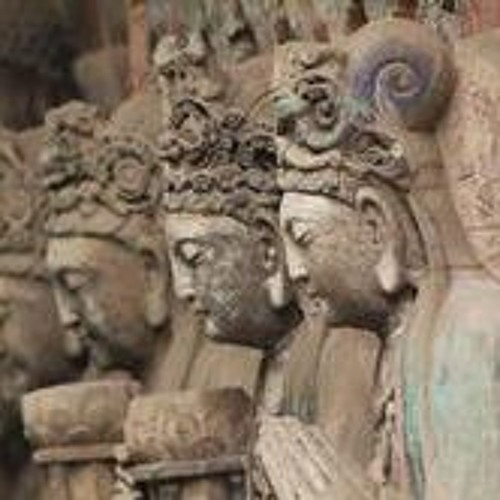 Between One and Many: Interpreting Large Numbers in the Buddhist Art of China