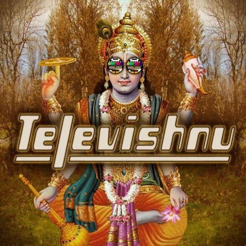Televishnu - Slow Control