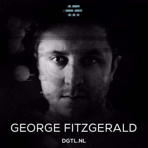 George Fitzgerald @ DGTL Festival 2016 - Amsterdam - 25.03.2016
