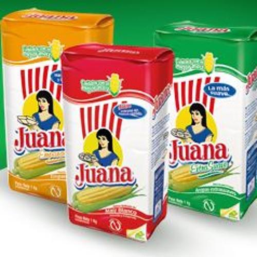 Harina Juana - Dales lo mejor