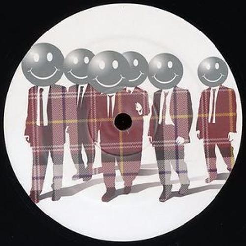 Locked By The Acid (acid night 07)