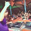 Celli Earthling 3 hour DJ set @ Shiva Valley, Goa Feb 2016