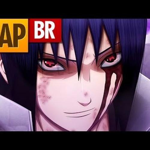 Rap Do Sasuke Pt Ii Naruto Tauz Raptributo 19 By Victor Hugo