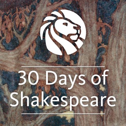 30 Days of Shakespeare