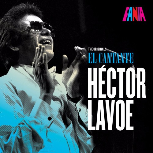 Hector Lavoe (El Cantante Mix) By Dj MateCoco