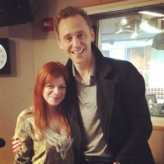 Tom Hiddleston On I Saw The Light, Playing Hank Williams, The Night Manager, & More!