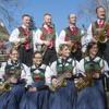 5/4 Saxophonquintett Klausen - Michele Mangani - Thema For Trumpet