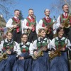 5/4 Saxophonquintett Klausen - Joy Webb - Share My Yoke