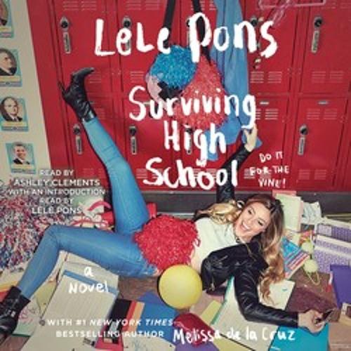SURVIVING HIGH SCHOOL Audiobook Excerpt