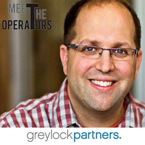 MTO Episode 5 - Josh Elman (Partner @ Greylock Partners)