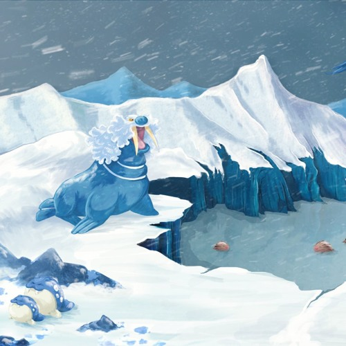 The Frozen Land