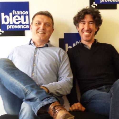 Interview sur France Bleu Provence 28 Fevrier 2016