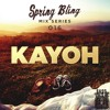 Spring Bling Mix Series 016 // Kayoh
