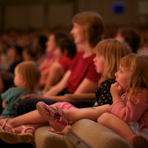 Tips for taking your child to the symphony