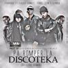 Pa Romper La Discoteca  | Version Cumbia | (Remix) - aLee Dj Ft. Zeta Music