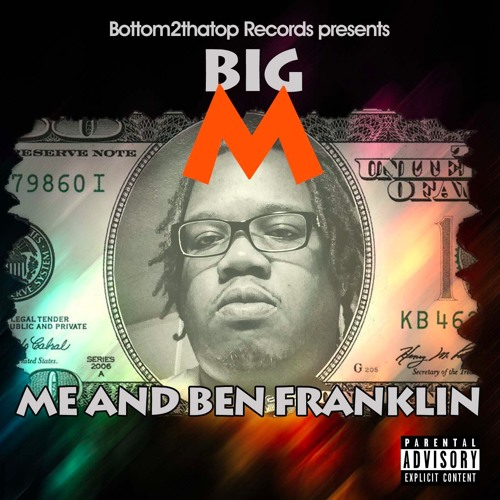 Bottom2thatop Records Big M Fresher Than A Fool soundcloudhot