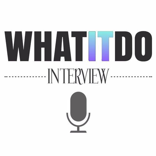 WhatItDo Podcast Special Guest: Miz Cracker Interview (Full)