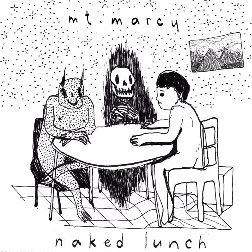 naked lunch [ep]