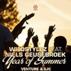 Wildstylez Feat. Niels Geusebroek - Year Of Summer (Venture & SJC Remix)