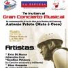 Gran Concierto Musical Concierto en Honor a  Mata E Coco