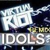 Idols Remix (DJ Software Try Out)