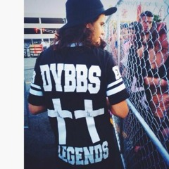 DVBBS - We Were Young (remix) By AC.LwKy