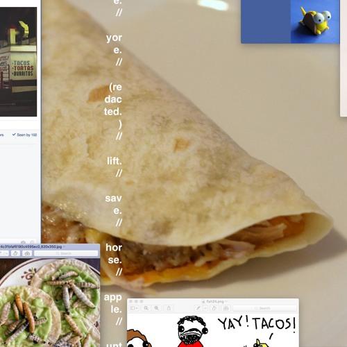 )( tacowave mix vol. i )(