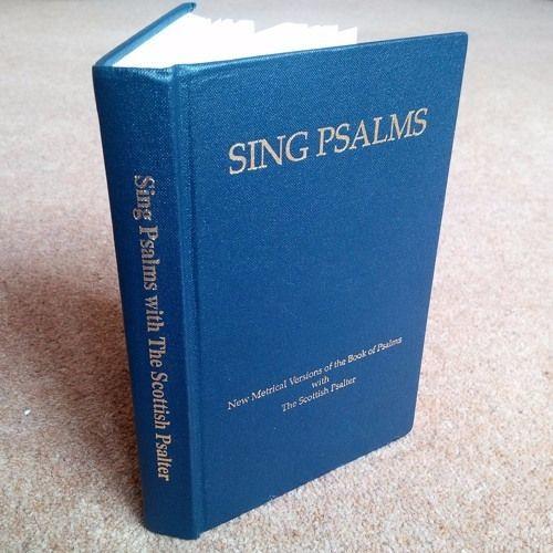 Psalm 26 (Tune: Ballerma)