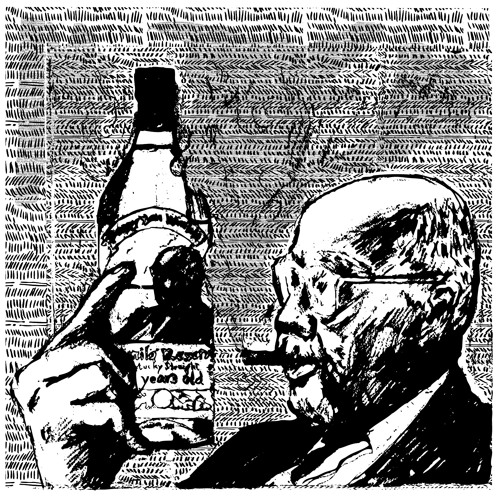 Episode 40: Pappy