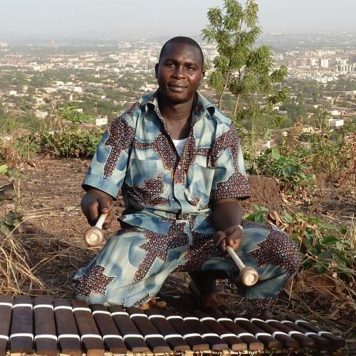 Fodé Lassana Diabaté - Sunjata's Time (SQ)