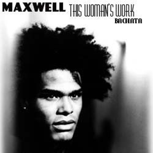 Download Mp3 Maxwell This Womans Work MP3 DOWNLOAD
