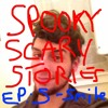 Scary Stories Mr Spooky Album Cover