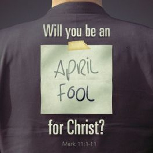 Whose Fool Are You?