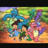 Dragon tales theme song