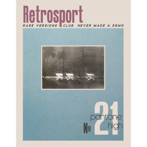 Pantone High (Retrosport21)