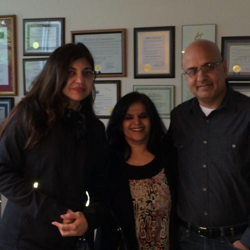 Sameer Khera Conversation with Alka Yagnik
