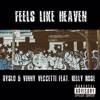 Feels Like Heaven- Dyslo feat Kellyrose and Vinny Veccetti