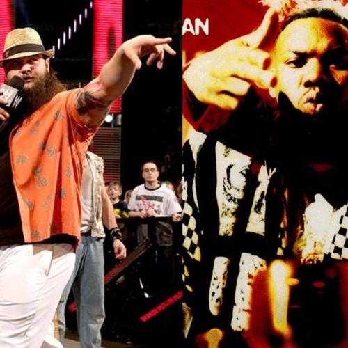 Parting Promo: Buzzards of Ice - Bray Wyatt Vs Raekwon the Chef