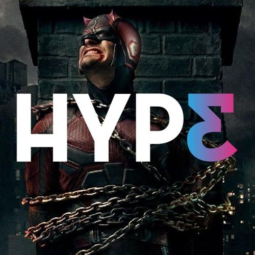 Hyp3 120: Daredevil y Batman v Superman oootra vez
