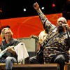 Eric Clapton & BB King - The Thrill is Gone (Crossroads 2010 live)