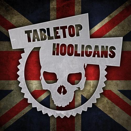 Tabletop Hooligans International Episode 3