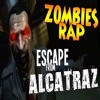 ZOMBIES RAP | Escape from Alcatraz | Iniquity & @TheKingNappy